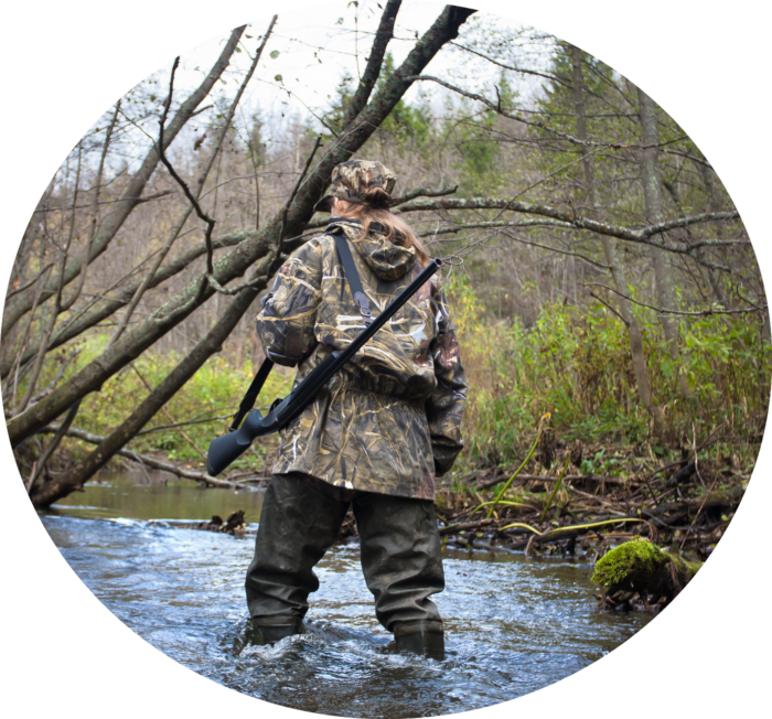 Waders the complete guide for fishing and hunting waders for Best fly fishing waders