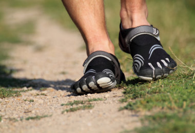 Are Barefoot Running Shoes Good For Plantar Fasciitis